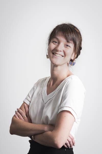 Alexandra CATEAU
