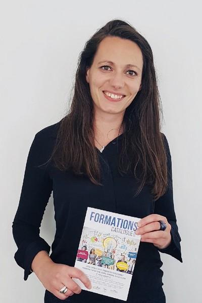 Anne-Cécile LE ROUX