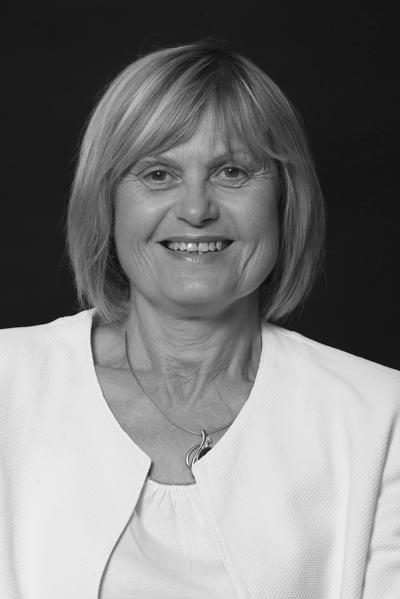 Ghislaine HOREL