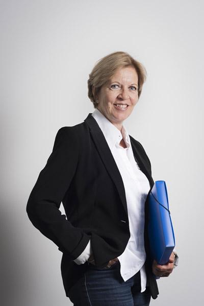 Isabelle DE GRANDSAIGNES