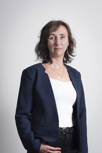 Isabelle MAZUR