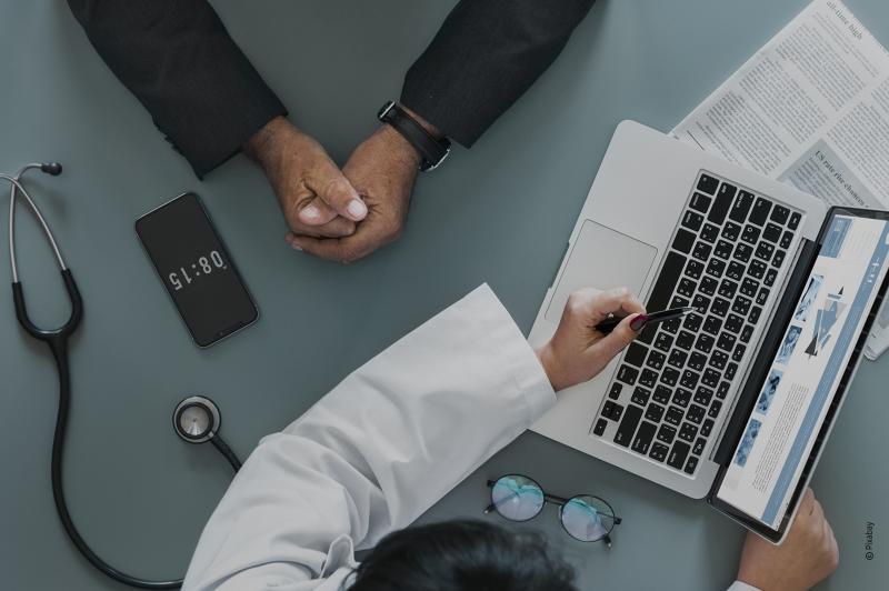 Lancement du DMP: Comment gérer son dossier médical partagé?