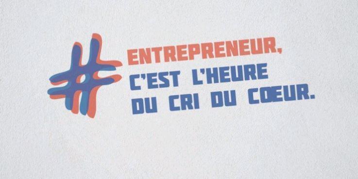 1 Français sur 5 souhaite tenter l'aventure de l'Entrepreneuriat.