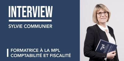 Interview Sylvie Communier