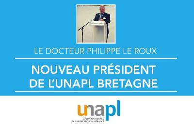 L'UNAPL a un nouveau président